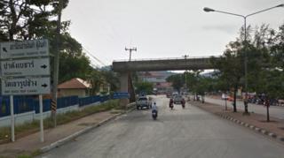 မြန်မာနိုင်ငံသားတွေ ခိုးဝင်လာတဲ့ ရနောင်းဘက် နယ်စပ် ကနေ လမ်းကြောင်း တလျှာက်လုံးမှာ လုံခြုံရေး တင်းကြပ်ထားမယ်လို့ ထိုင်းရဲဆို