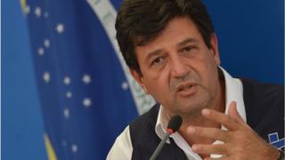 Luis Henrique Mandetta