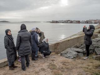 Швеция - одна из европейских стран, принявших наибольшее число беженцев в процентном отношении к количеству своих граждан
