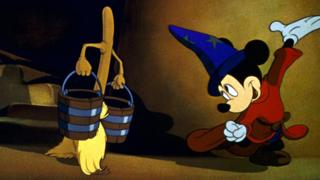A still from Fantasia.