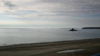 St Ouen's Bay