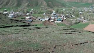 Кабылан-Көл айыл аймагынын Курулуш айылы