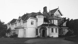 Lagarie Children's Home