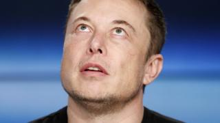 Elon Musk: The man who sent his sports car into space