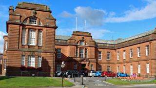 Conservatives secure Dumfries and Galloway Council by-election victory