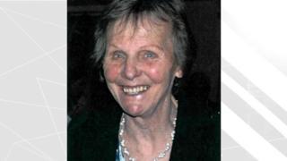 Marion Munns