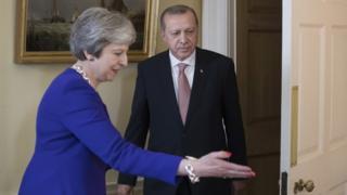 May ve Erdoğan