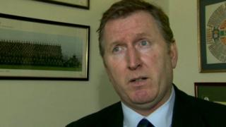 Doug Beattie