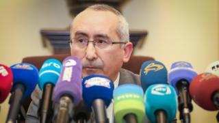 Balamirzə Ağarəhimov