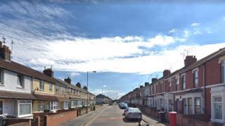 Ferndale Road, Swindon