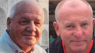 Margam rail workers deaths: 'No formal lookout' appointed