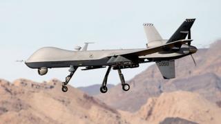 ABD drone