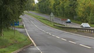 The A40