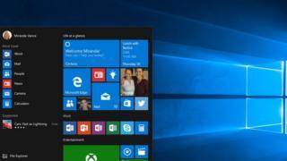 Скришнот Windows 10