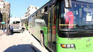 эвакуация Алепподон