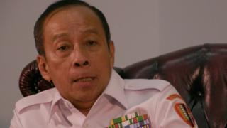 Letnan Jenderal (Purn) Agus Widjojo