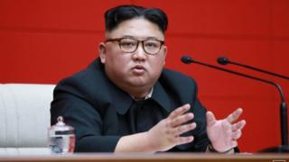Bắc Hàn, Mỹ, Kim Jong-un, Donald Trump, thượng đỉnh