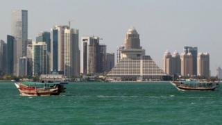 Badavlat Qatar manzaralari