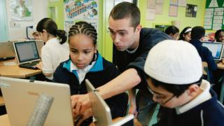 Школа в Лондоне