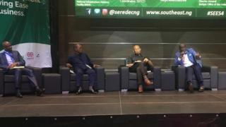 Ọgbakọ 'South East economic Summit'