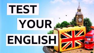 "TEST YOUR ENGLISH / Тесты по английскому языку проекта ""Learn English with the ВВС"""