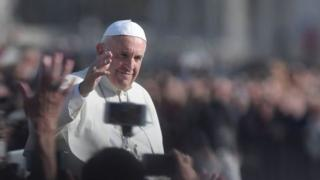 Papa Francis alisheherekea misa ya kumaliza mwaka wa huruma siku ya Jumapili, Vatican