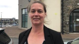 Magistrates' courts in Wales: 'Exhausting' work for duty solicitor