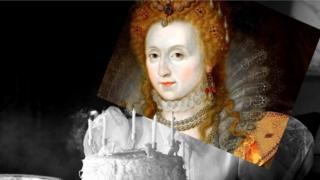Королева Елизавета I прожила до 70; в ее время, между прочим, сельчане жили дольше, чем члены королевской семьи