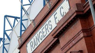 Rangers FC sign