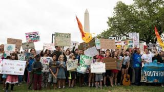 رهبران جهان برای نشست تغییرات اقلیمی آماده میشوند