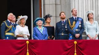 Kraliyet ailesi