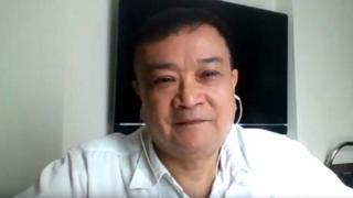 Tiến sỹ Hà Hoàng Hợp