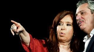 Que poder terá Cristina Kirchner, vice do novo presidente da Argentina (e o que acontece com os processos contra ela)