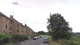 Riverside Drive, Haddington
