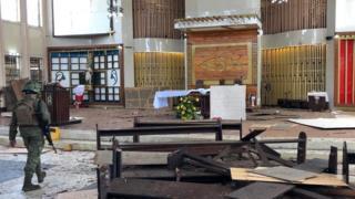 Gereja di Jolo