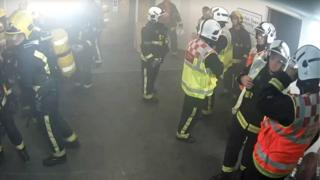 Dany Cotton: London Fire Brigade chief to quit early