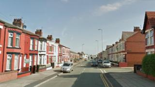 Worcester Road, Bootle