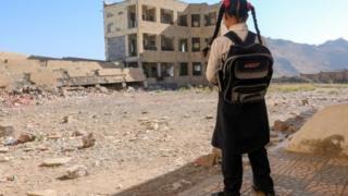 БУУ согуштан улам Йемен дээрлик урандыга айланганын билдирди.