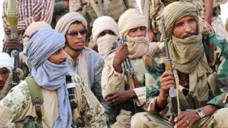 Les deux groupes se battent pour le contrôle de la localité stratégique de Kidal, au main des ex-rebelles de la CMA.
