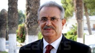 Abdeljalil Ben Salem