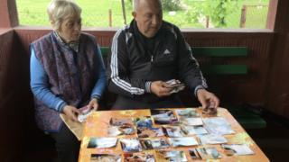 Porodica Kostić danas