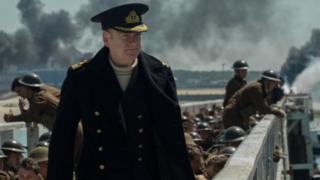 """""""Дюнкерк"""" номінували у кількох категоріях"""