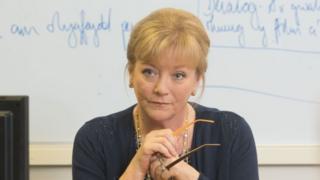 Sue Roderick