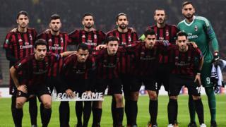 Les Rossoneri restent pour le moment coincés dans la seconde partie du classement de Serie A.
