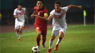 Trận thắng của tuyển Olympic bóng đá nam thành khủng hoảng truyền thông của VTV?