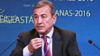 Sodiq Safoyev