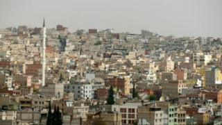غازی عینتاب ترکیه