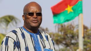 Burkina : 9 nouveaux ministres