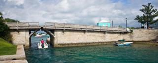 Bermuda's Somerset Bridge