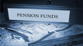 Retirement paperwork